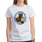 California Historical Radio S Women's T-Shirt