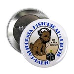 "California Historical Radio S 2.25"" Button (1"