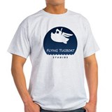 2011 Flying Tugboat Studios Light T-shirt