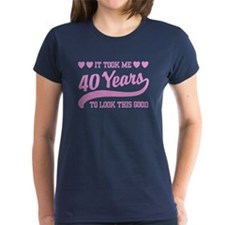 40th Birthday Tee