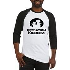 Operation Kindness Baseball Jersey
