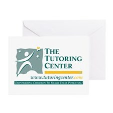 The Tutoring Center Greeting Cards (Pk of 20)