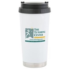 The Tutoring Center Ceramic Travel Mug