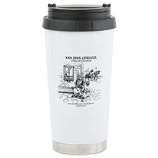 Res Ipsa Ceramic Travel Mug