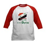 Freedom for Syria Tee