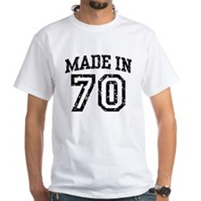 Made in 70 Shirt