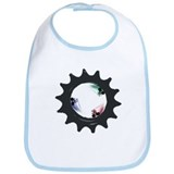 fixed gear cycling Bib