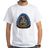 Lady of Guadalupe T1 Shirt