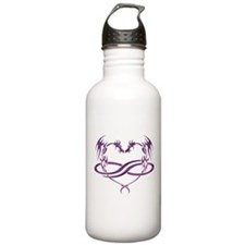 Unique Open marriage Water Bottle