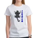 SCRATCH Women's T-shirt