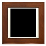 Homunculus Framed Tile