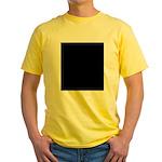 Homunculus Yellow T-Shirt