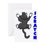 SCRATCH Greeting Cards (Pk of 10)