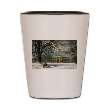 Howsham Hall Shot Glass