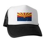 Vintage Arizona Trucker Hat