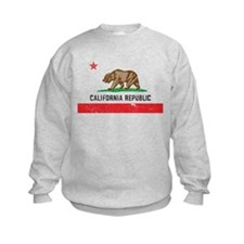 Vintage California Sweatshirt