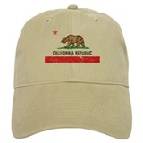 Vintage California Hat