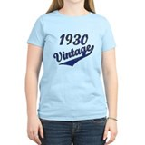 Unique 1930 birthday T-Shirt