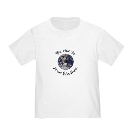 Be Nice Toddler T-Shirt