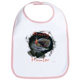 Musky Hunter Bib