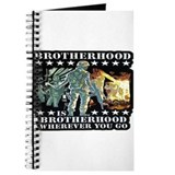 BROTHERHOOD IS BROTHERHOOD Journal