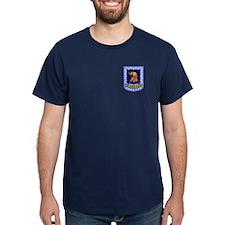 96th Bomb Wing T-Shirt (Dark)
