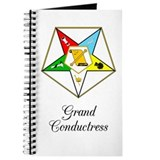 Grand Conductress Journal