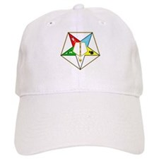 Associate Grand Conductress Baseball Cap