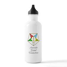 Associate Grand Conductress Water Bottle