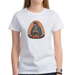 Lady of Guadalupe T2 Women's T-Shirt