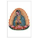 Lady of Guadalupe T2 Large Poster