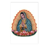 Lady of Guadalupe T2 Postcards (Package of 8)