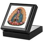 Lady of Guadalupe T2 Keepsake Box