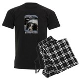 Border Collie-3 pajamas