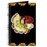 Mexican Quinceanera Journal