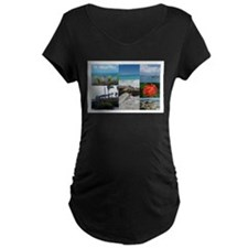 Sint Maarten-St. Martin Photo T-Shirt