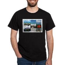 Sint Maarten - St. Martin Photo T-Shirt