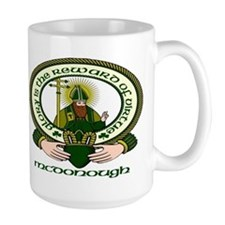 McDonough Motto Mug