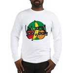 Fruits Fight Back Long Sleeve T-Shirt