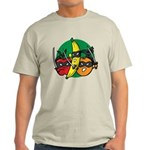 Fruits Fight Back Light T-Shirt