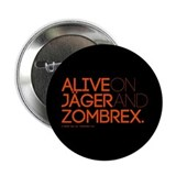 "ALIVE 2.25"" Button"
