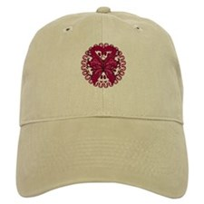 Multiple Myeloma Butterfly Baseball Cap