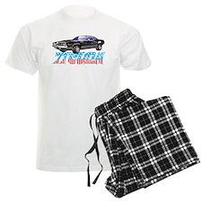 71 Cuda Pajamas