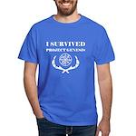 Project Genesis Dark T-Shirt