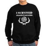 Project Genesis Sweatshirt (dark)