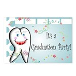 Dental/Dentist Postcards (Package of 8)