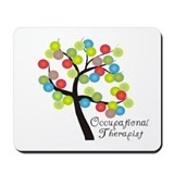 Occupational therapy Classic Mousepad
