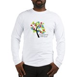 Occupational therapy Long Sleeve T-shirts