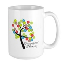 Occupational Therapy Mug