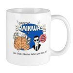 SPEEDY BRAINWASH Mug